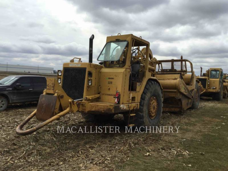 CATERPILLAR DECAPEUSES AUTOMOTRICES 627E equipment  photo 1