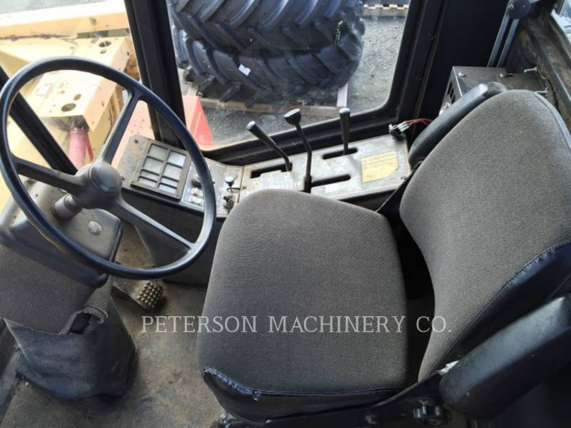 NEW HOLLAND LTD. AG HAY EQUIPMENT NH1118 equipment  photo 21
