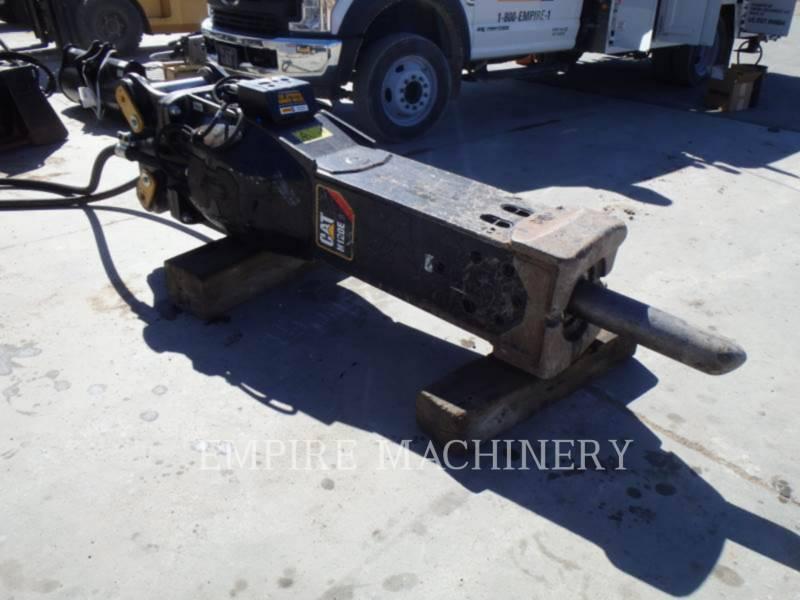 CATERPILLAR  HAMMER H120ES equipment  photo 1