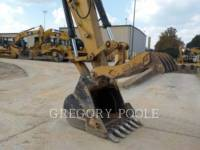 Caterpillar EXCAVATOARE PE ŞENILE 320E L equipment  photo 20