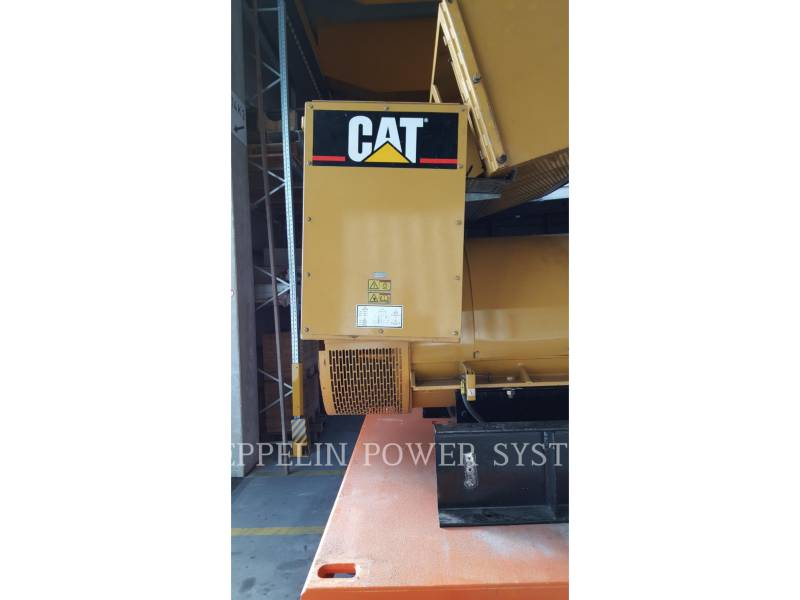 CATERPILLAR STATIONÄR – ERDGAS G3520C equipment  photo 3