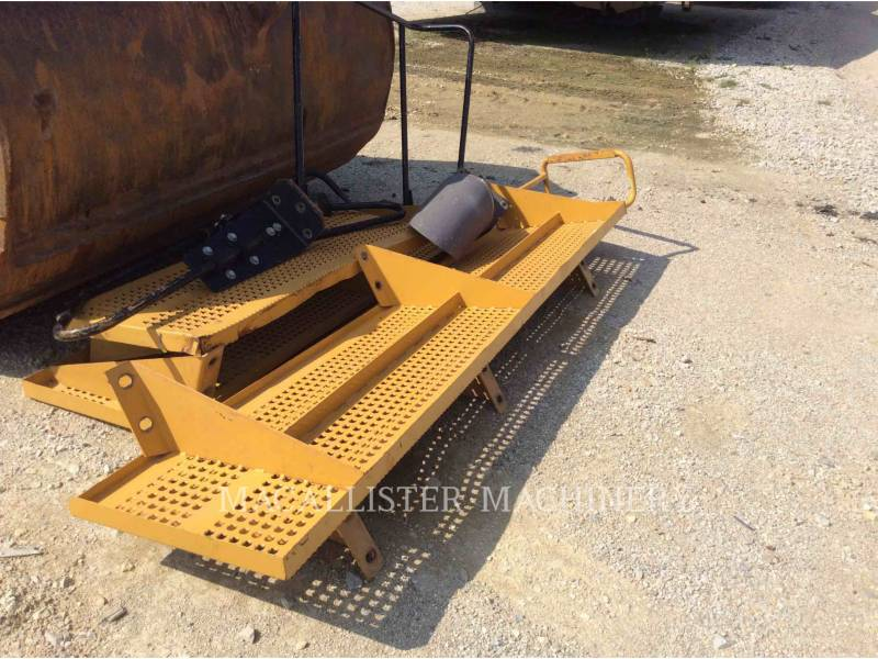 CATERPILLAR EXCAVADORAS DE CADENAS 374DL equipment  photo 21