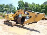 CATERPILLAR TRACK EXCAVATORS 323F equipment  photo 5