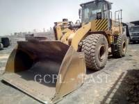 Equipment photo CATERPILLAR 950GC RADLADER/INDUSTRIE-RADLADER 1