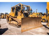 Equipment photo CATERPILLAR D6TXLVP KETTENDOZER 1