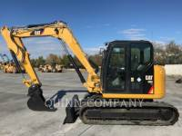 CATERPILLAR ESCAVADEIRAS 308E CRSB equipment  photo 5