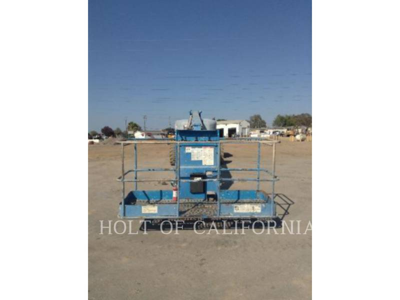 GENIE INDUSTRIES LIFT - BOOM BOOM S85 equipment  photo 2