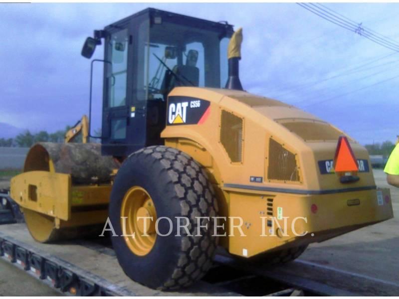 CATERPILLAR COMPACTADORES DE SUELOS CS56 equipment  photo 4