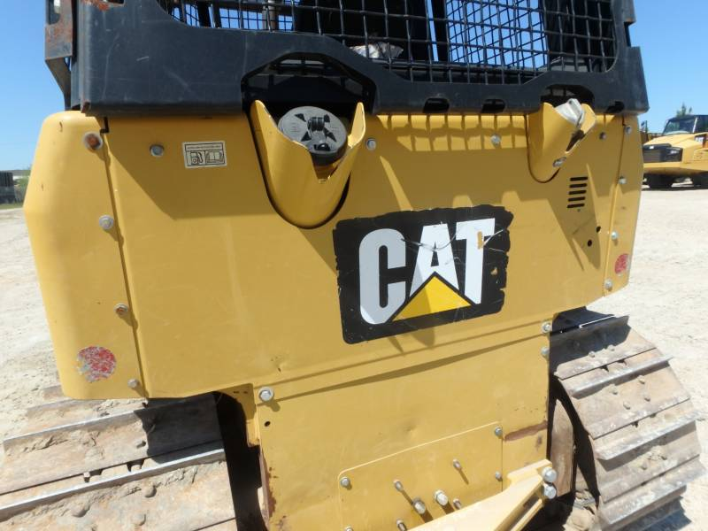 Caterpillar TRACTOARE CU ŞENILE D5K2XL equipment  photo 21