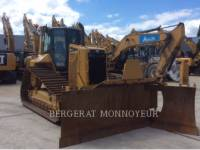 Equipment photo CATERPILLAR D6NLGP KETTENDOZER 1