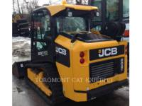 JCB SKID STEER LOADERS 205T equipment  photo 6