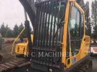 VOLVO CONSTRUCTION EQUIPMENT TRACK EXCAVATORS EC140BLC equipment  photo 7