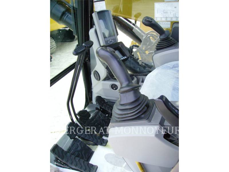CATERPILLAR TRACK EXCAVATORS 325F CR equipment  photo 14