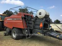 AGCO-MASSEY FERGUSON AG HAY EQUIPMENT MF2170 equipment  photo 2