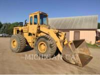 Equipment photo HOUGH H90E WHEEL LOADERS/INTEGRATED TOOLCARRIERS 1