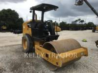 CATERPILLAR COMPACTEUR VIBRANT, MONOCYLINDRE LISSE CS34 equipment  photo 4