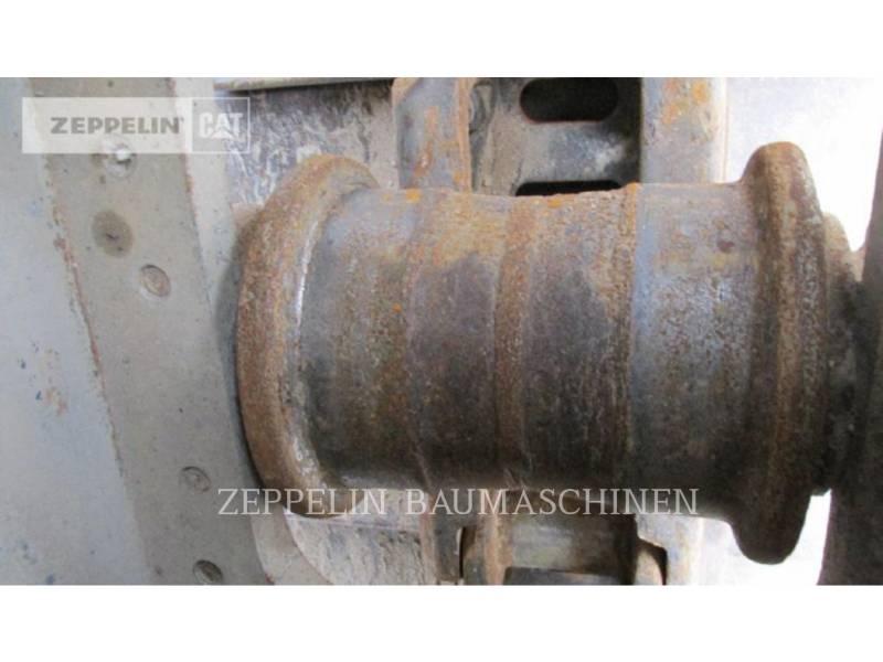 LIEBHERR KOPARKI GĄSIENICOWE R944C LITR equipment  photo 15