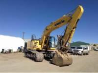KOMATSU EXCAVADORAS DE CADENAS PC290LC-10 equipment  photo 2