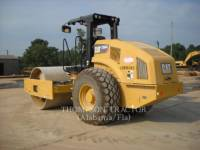 CATERPILLAR COMPACTADORES CS56B equipment  photo 2