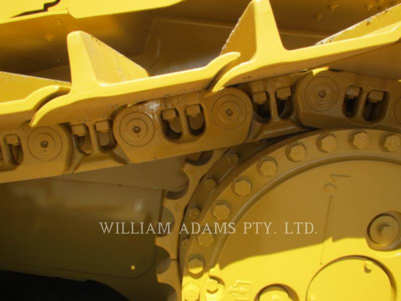 CATERPILLAR TRACTORES DE CADENAS D6TLGP equipment  photo 7