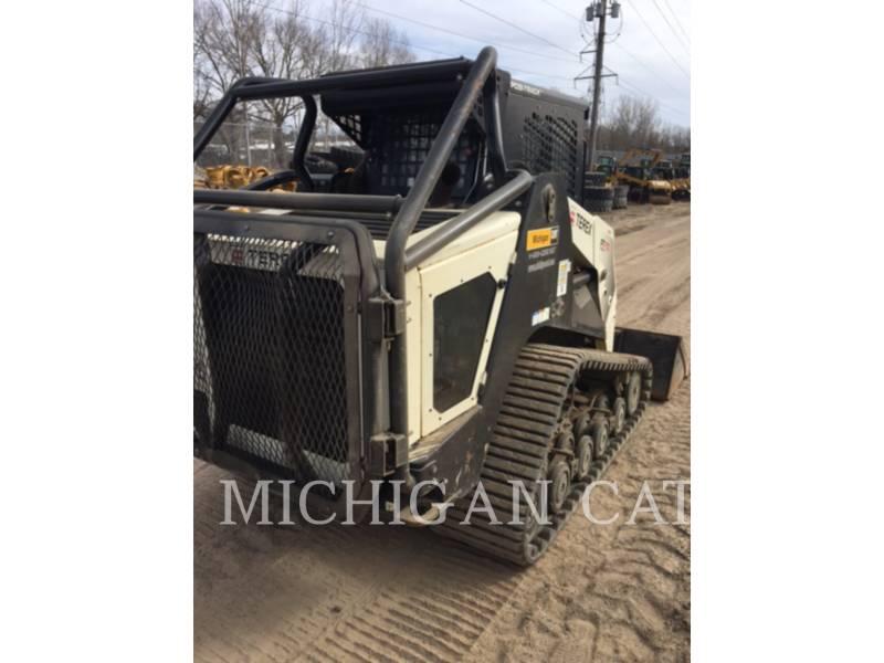 TEREX CORPORATION CARGADORES MULTITERRENO PT110 equipment  photo 4