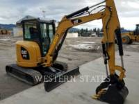CATERPILLAR PELLES SUR CHAINES 304 E CR equipment  photo 2