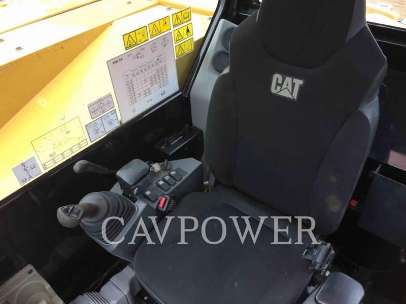 CATERPILLAR トラック油圧ショベル 308ECRSB equipment  photo 14
