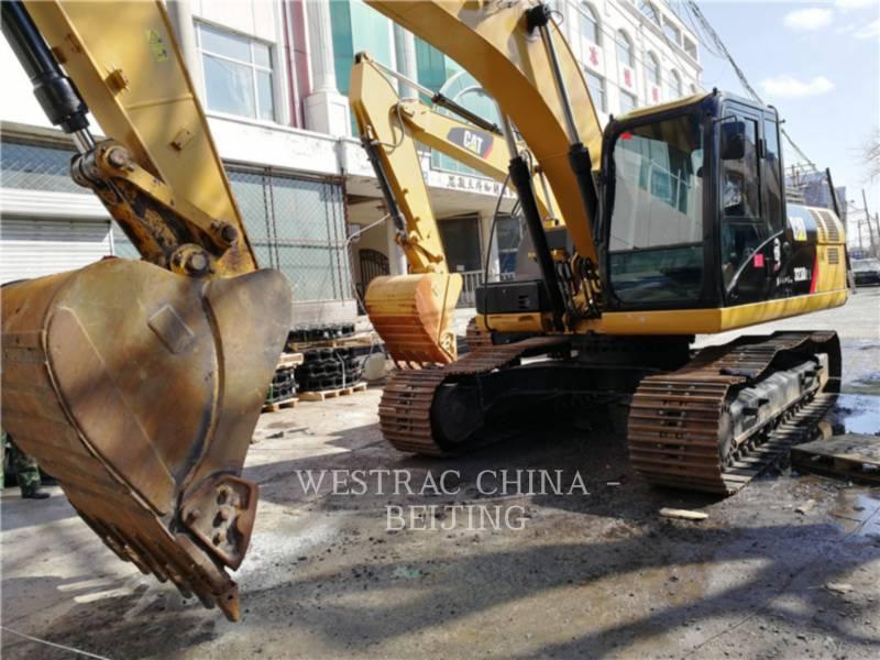 CATERPILLAR TRACK EXCAVATORS 323D2L equipment  photo 7
