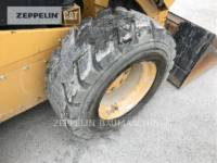 CATERPILLAR SKID STEER LOADERS 246 equipment  photo 24
