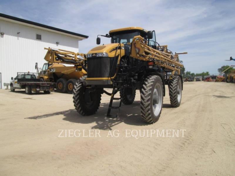 AG-CHEM PULVERIZADOR RG900 equipment  photo 1