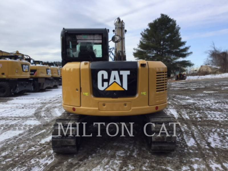 CATERPILLAR TRACK EXCAVATORS 308E2 CRSB equipment  photo 7