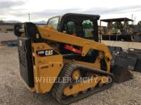 Equipment photo CATERPILLAR 249D C3-H2 CHARGEURS TOUT TERRAIN 1