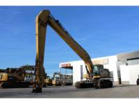 CATERPILLAR KETTEN-HYDRAULIKBAGGER 330 D LRE equipment  photo 1