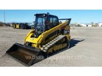 Equipment photo Caterpillar 299D MINIÎNCĂRCĂTOARE RIGIDE MULTIFUNCŢIONALE 1