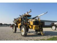 AG-CHEM Flotadores 1386 equipment  photo 1