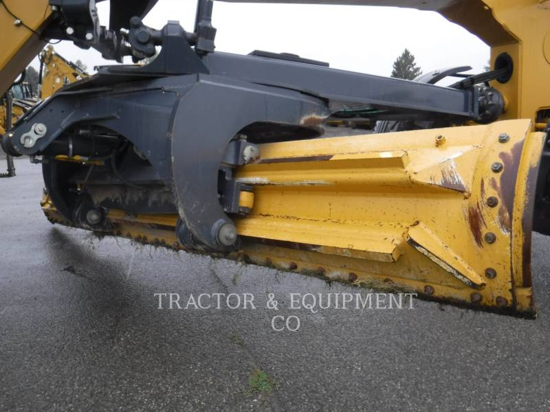 JOHN DEERE モータグレーダ 772G equipment  photo 9