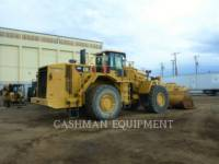 CATERPILLAR WHEEL LOADERS/INTEGRATED TOOLCARRIERS 988HQ equipment  photo 4