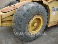 CATERPILLAR WHEEL TRACTOR SCRAPERS 613B equipment  photo 6