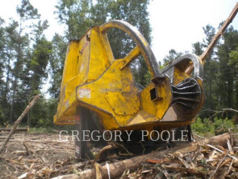 CATERPILLAR GELENKAUSLEGER-HOLZLADER 559B DS equipment  photo 14