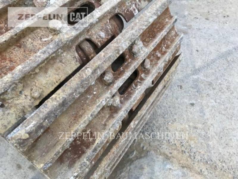 KOMATSU LTD. KOPARKI GĄSIENICOWE PC240NLC-8 equipment  photo 14