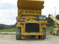 CATERPILLAR MULDENKIPPER 785C equipment  photo 2