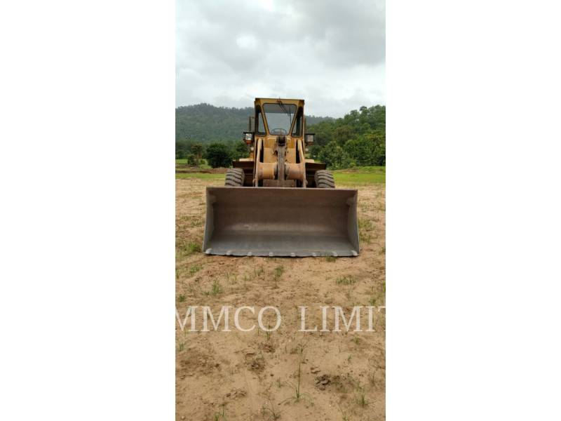 CATERPILLAR MINING WHEEL LOADER 2021Z equipment  photo 10