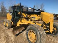 CATERPILLAR NIVELEUSES 140M2AWD equipment  photo 16