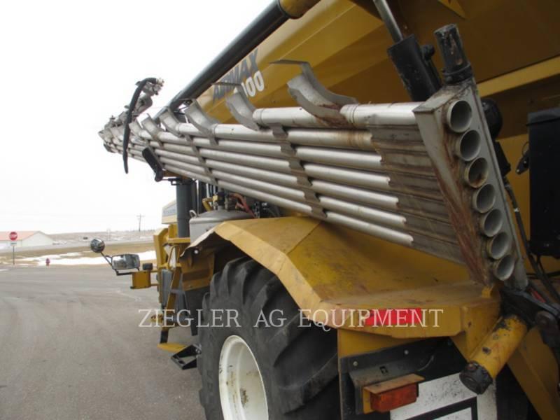 AG-CHEM Flotadores 8103 equipment  photo 7