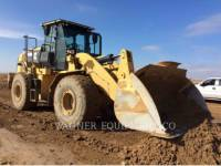 CATERPILLAR CARGADORES DE RUEDAS 950M equipment  photo 4