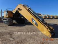 Equipment photo CATERPILLAR 390FL EXCAVADORAS DE CADENAS 1