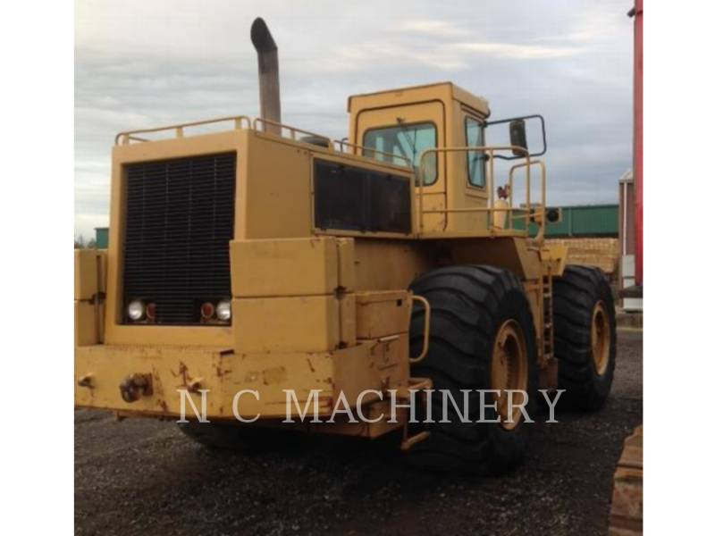 CATERPILLAR CARGADORES DE RUEDAS 988B equipment  photo 4