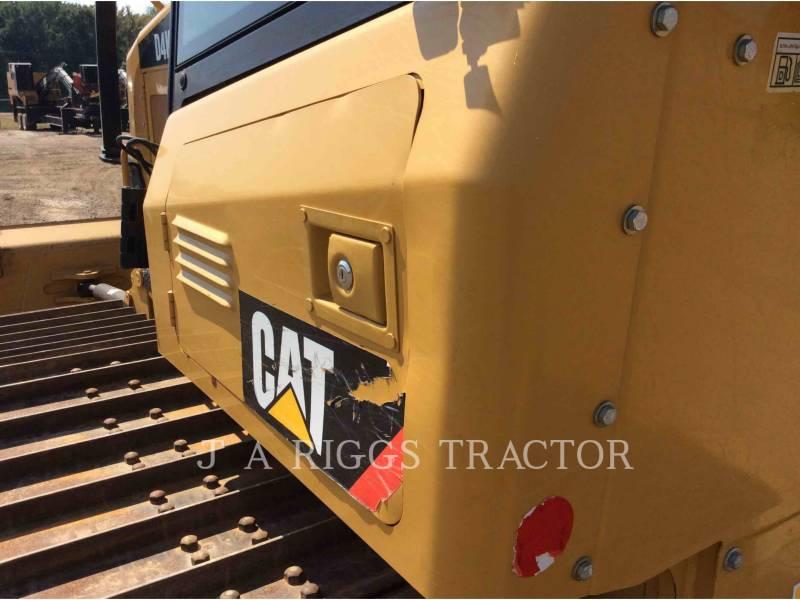 CATERPILLAR TRACK TYPE TRACTORS D4KLGP A equipment  photo 18