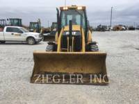 CATERPILLAR BACKHOE LOADERS 420FH2 equipment  photo 5