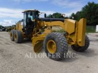 CATERPILLAR NIVELEUSES 14M equipment  photo 1